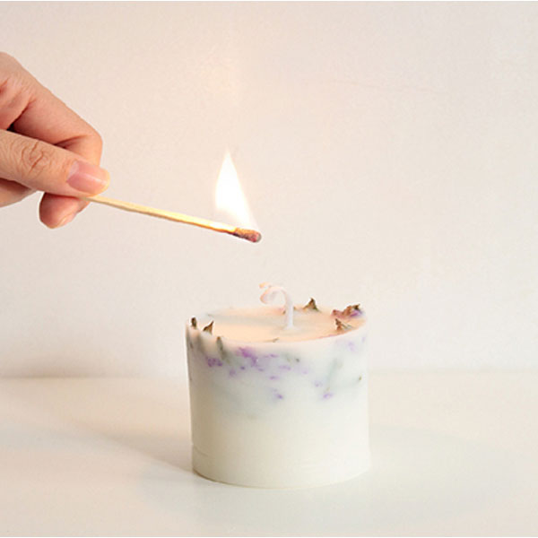 Long Matches for Candles-80B