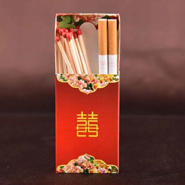 Tobacco Matches