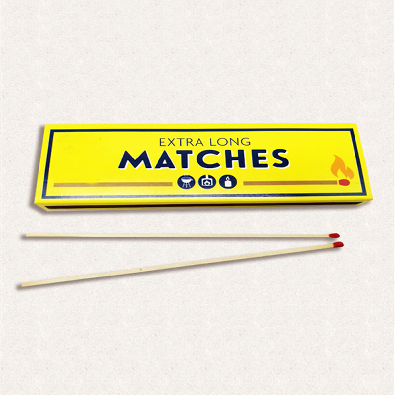 8 Inches Stick Matches Bulk