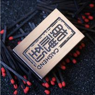 Stainless Steel Fancy Matches Wholesale Bulk