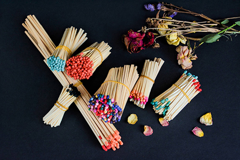 Extra Long Stick Wooden Matches Wholesale