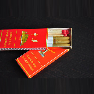 Long Stem Cigar Matches For Sale